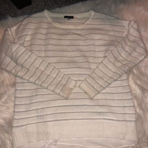 The Limited cream sweater ✨